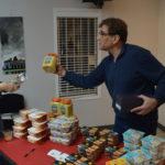 La Cocina de la Abuela llena de sabores españoles la noche de Houston
