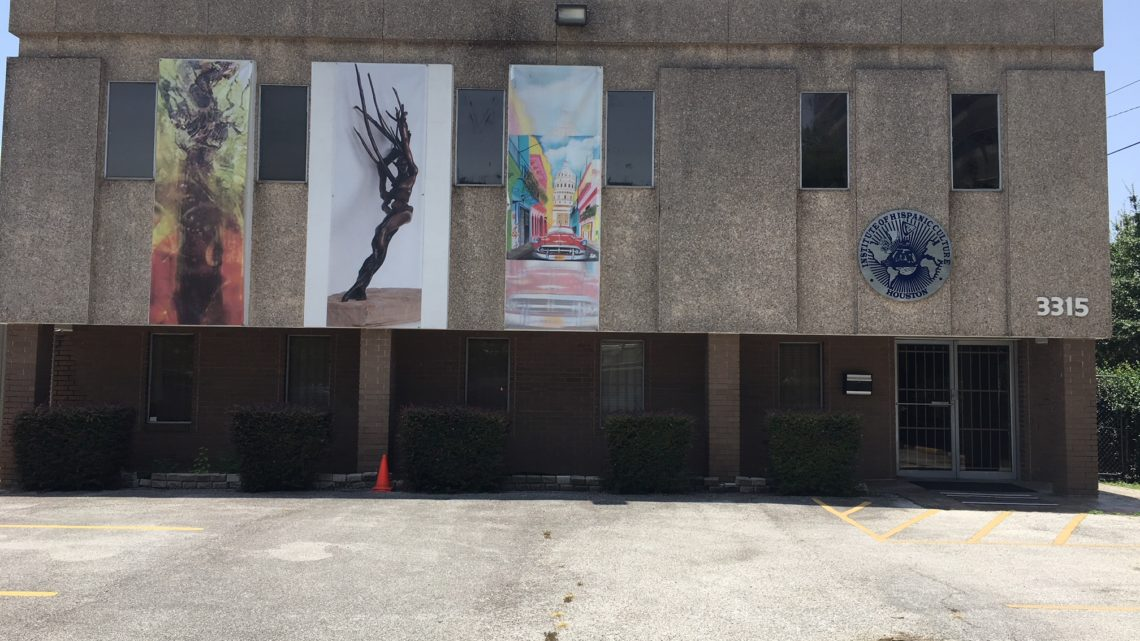 Instituto de Cultura Hispana
