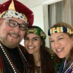 Reyes Magos en Houston
